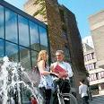 university of east anglia uea profile who offer Postgraduate Occupational Therapy courses In the UK